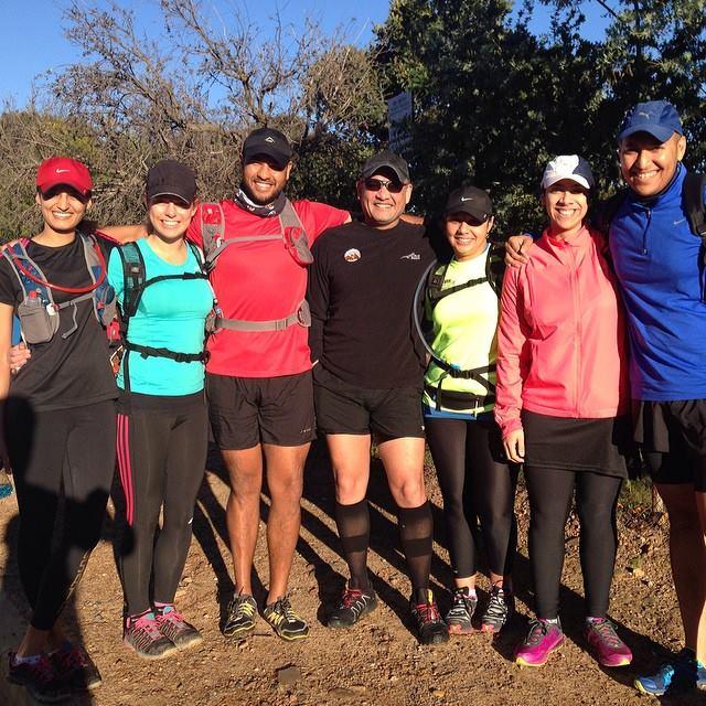 """Trail Du Mont Rochelle 8km """"Fun"""" Run Review"""