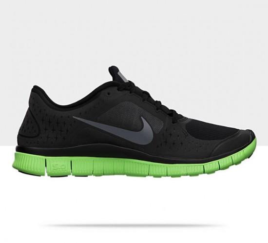 Nike Free Run Review - My Journey towards Minimalist Running