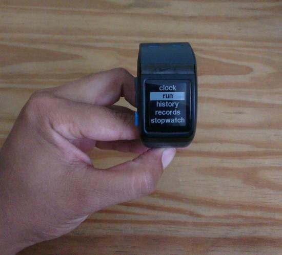 Nike+ SportWatch GPS Review