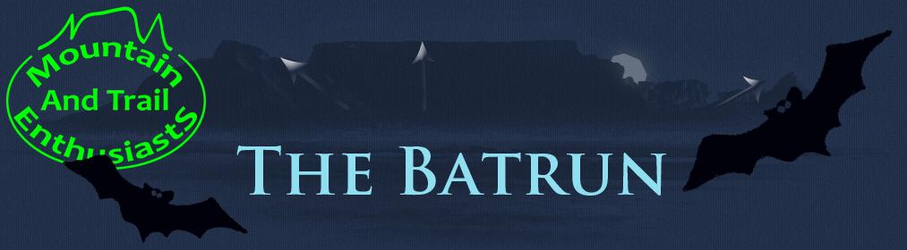 Bat Run Logo