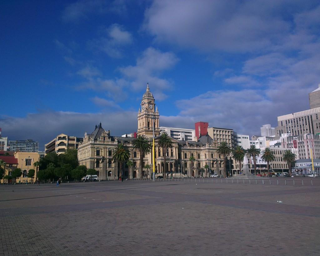 Cape Town CBD 09