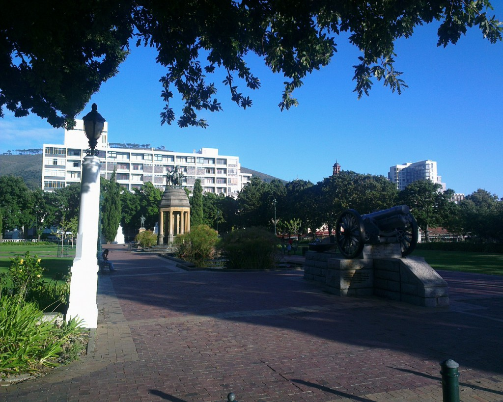 Cape Town CBD 05
