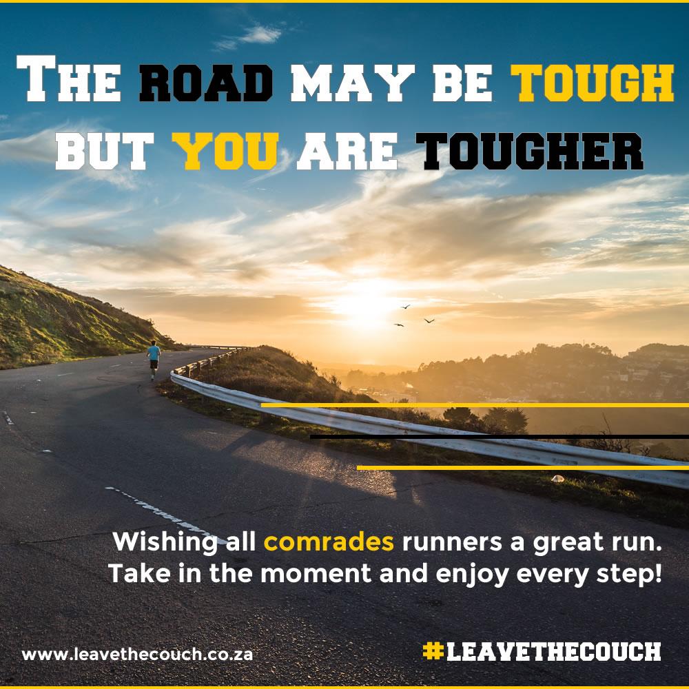 Comrades Marathon 2015