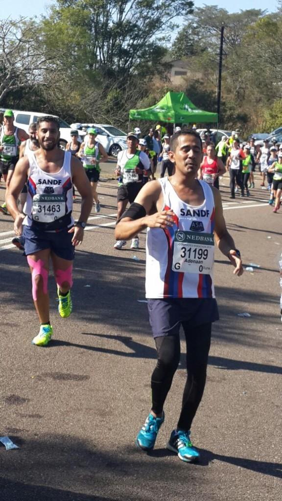 comrades marathon 19